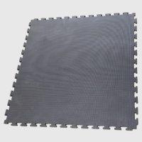 Alfombra gris 03 B